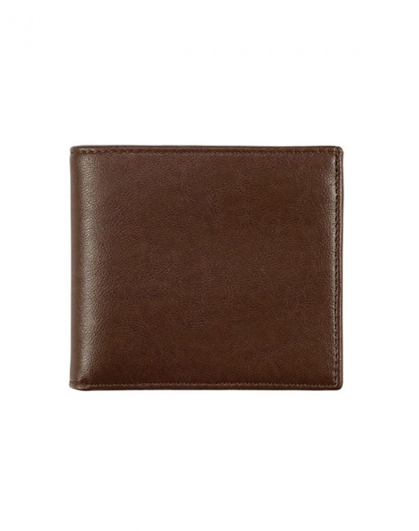 Wallet Chestnut