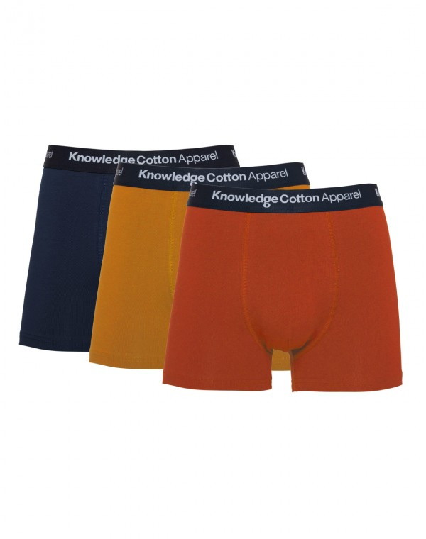 Maple Boxerbriefs 3er Pack