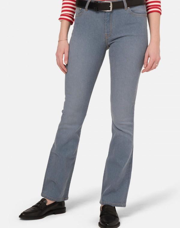 Flared Hazen Jeans