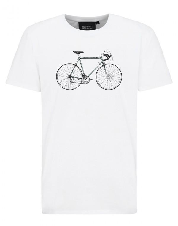 Racingbike Basic T-Shirt