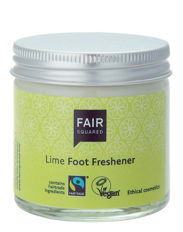 Foot Freshener Lime