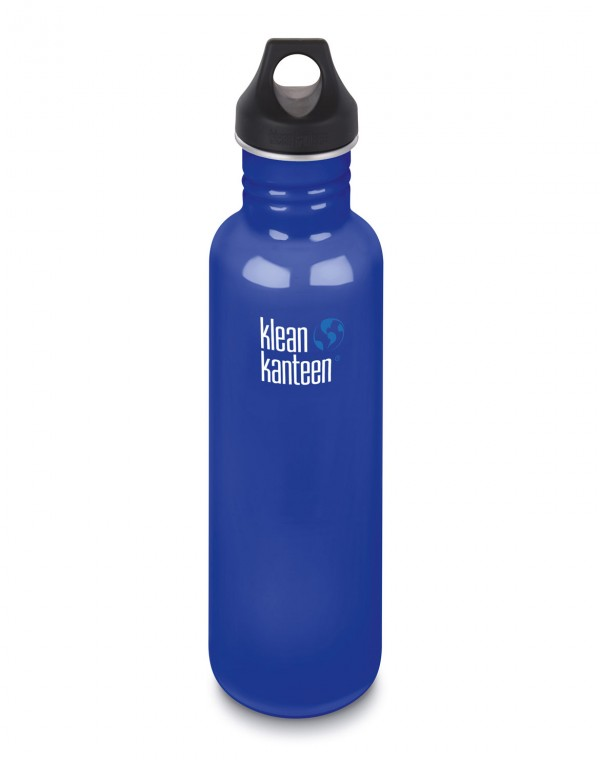 Trinkflasche Classic 800 ml Loop