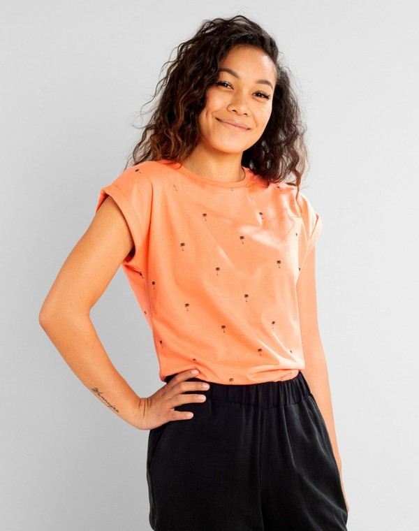 Visby Palmen T-Shirt