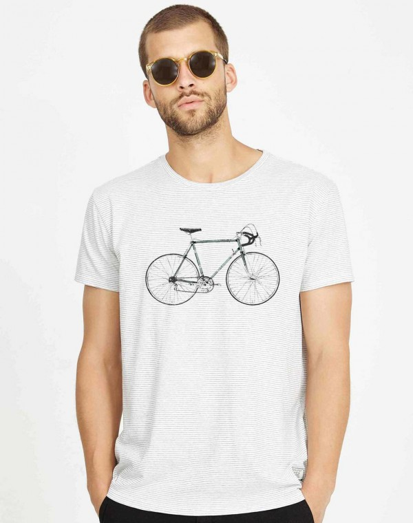 Rennrad Casual T-Shirt