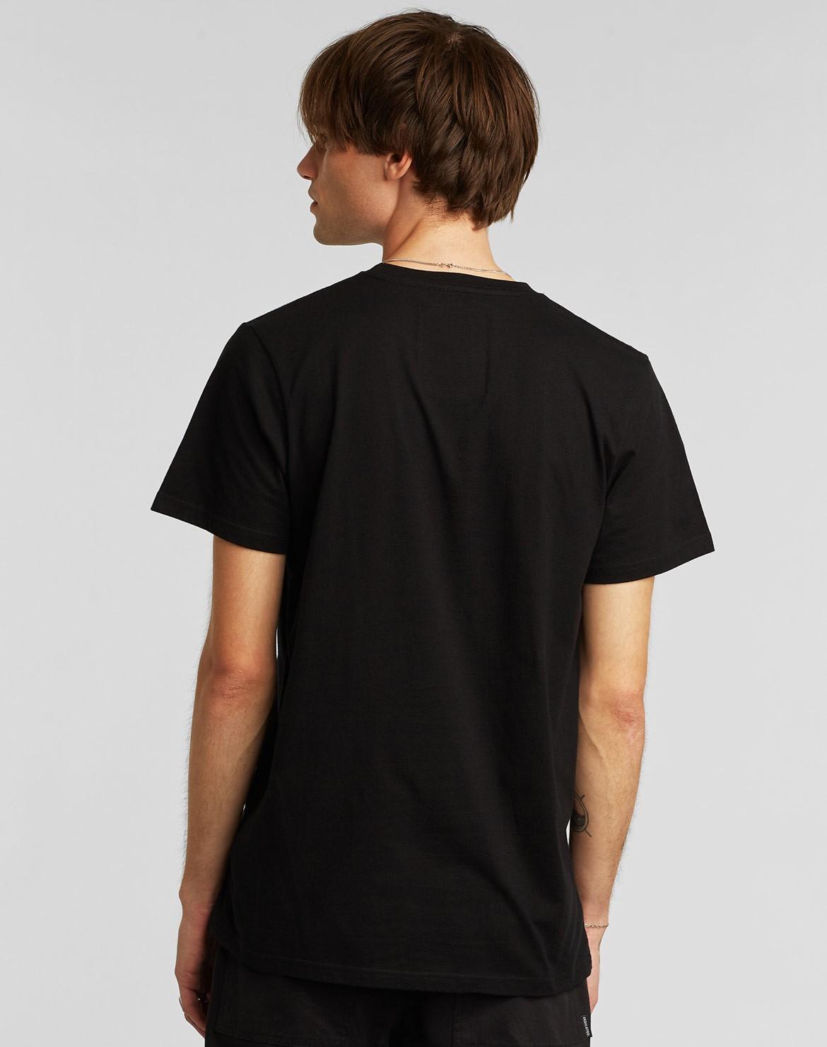 Stockholm T-Shirt Stitch Bike
