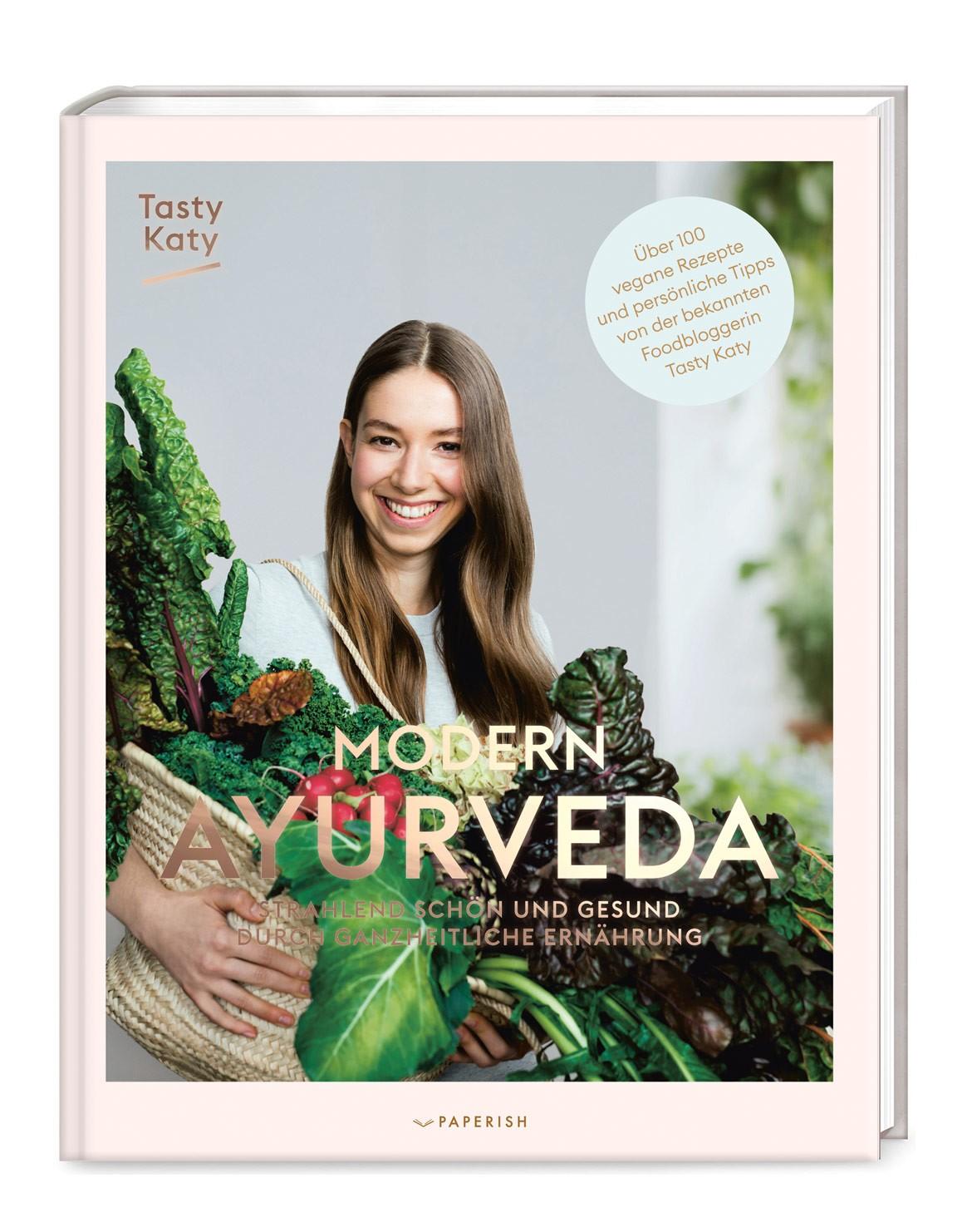 Modern Ayurveda Buch