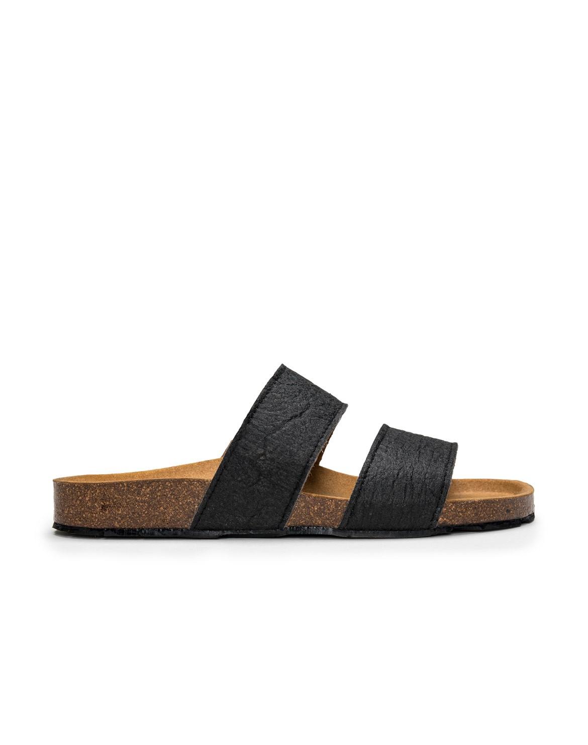 Karia Pinatex Sandale
