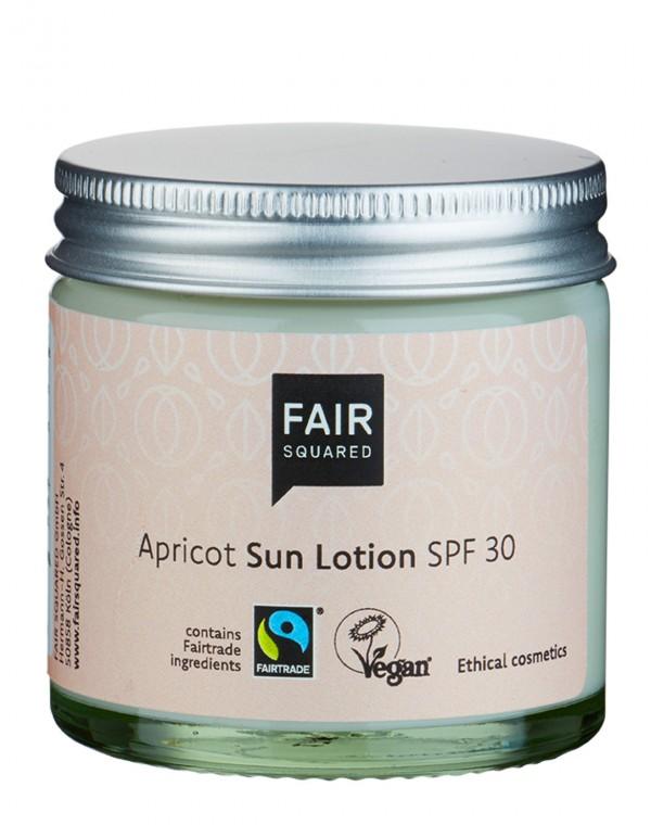 Apricot Sun Lotion SPF30