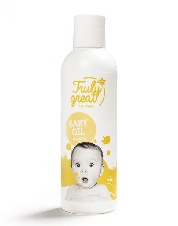 Baby Öl