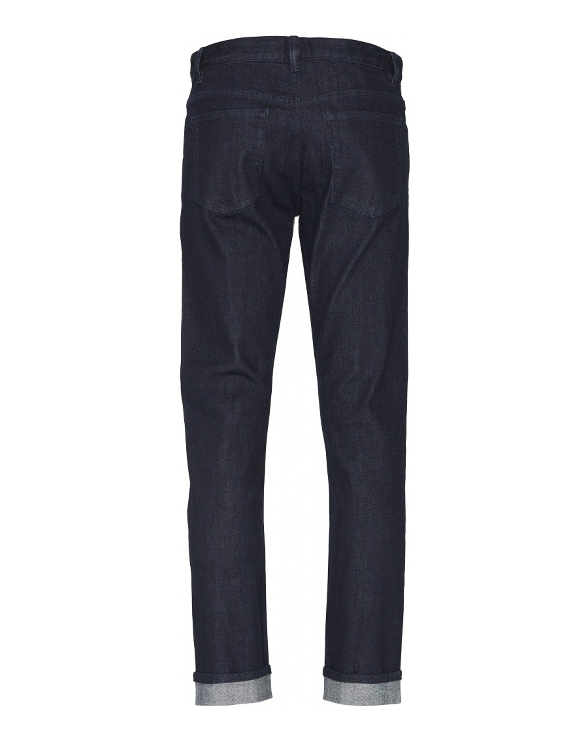 Oak Selvedge Jeans