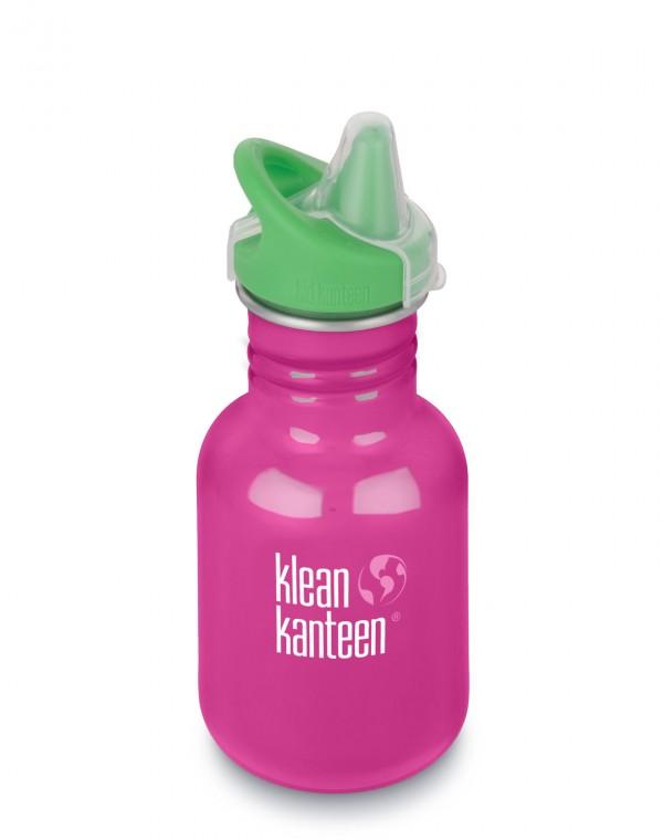 Trinkflasche Classic Kids 355 ml Sippy Cap