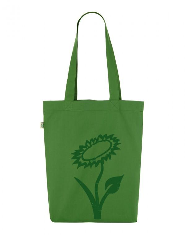 Vlower Tasche Grün