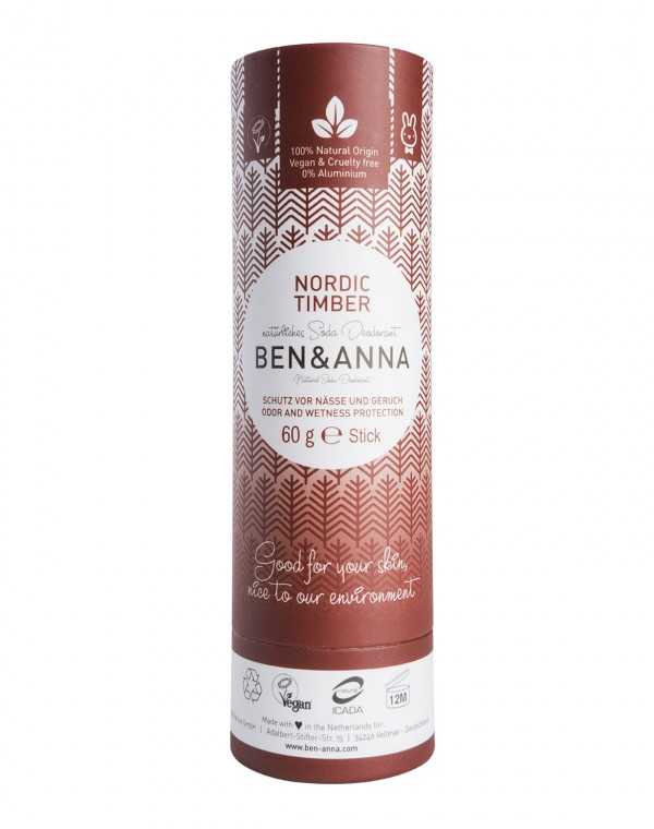 Nordic Timber Deodorant
