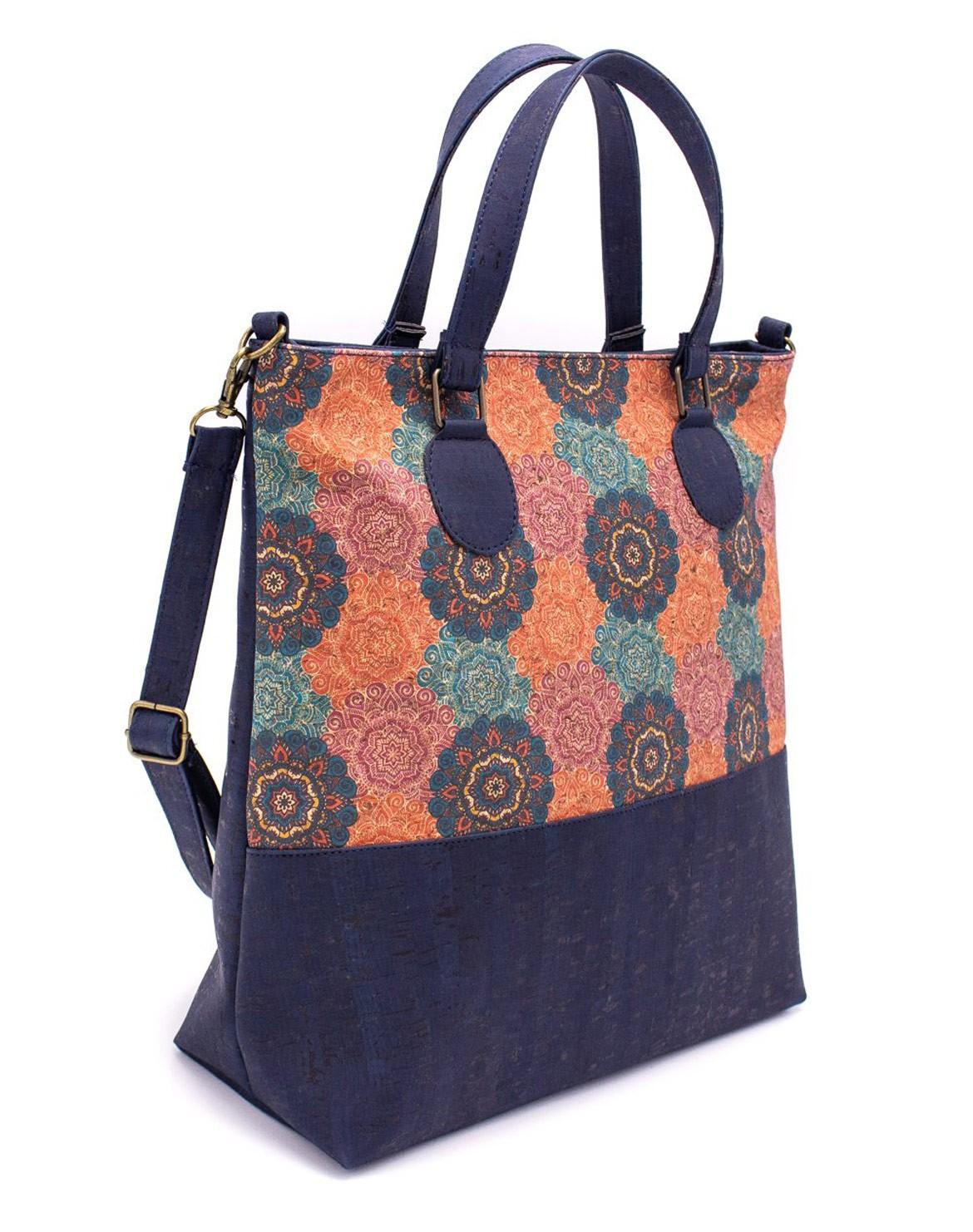 Mandala 2 Handtasche
