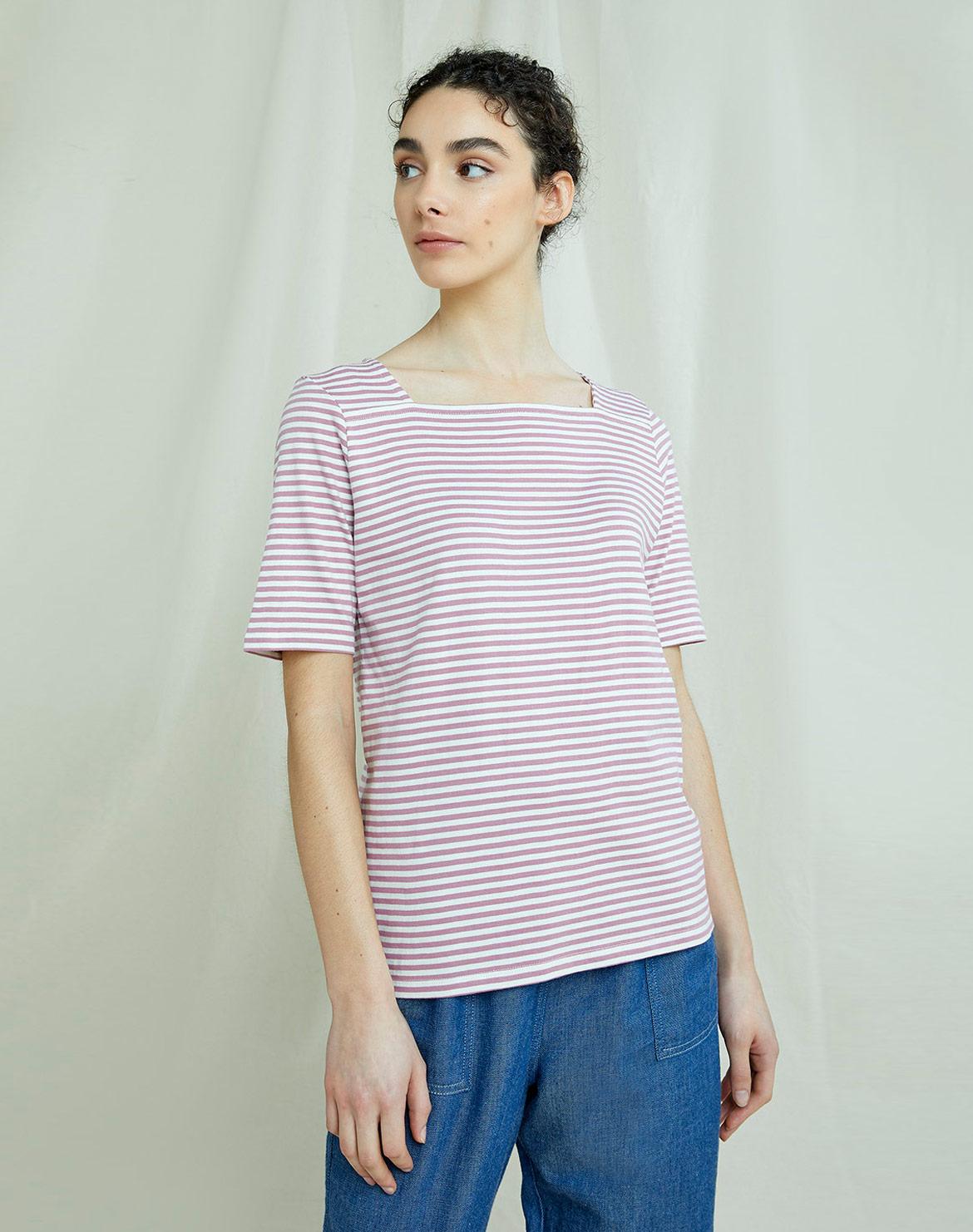 Pink/Eco White