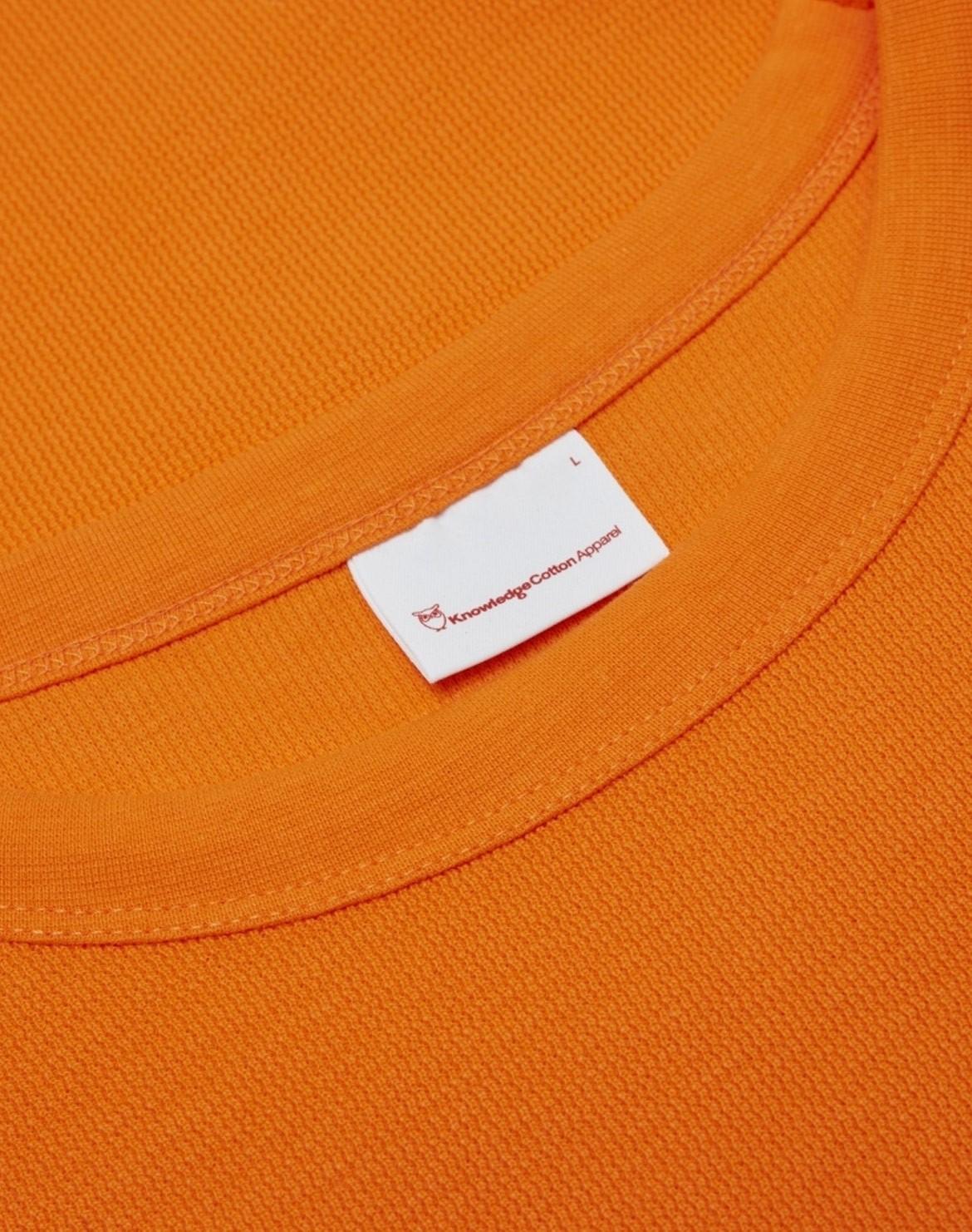 Ribbing Sweatshirt