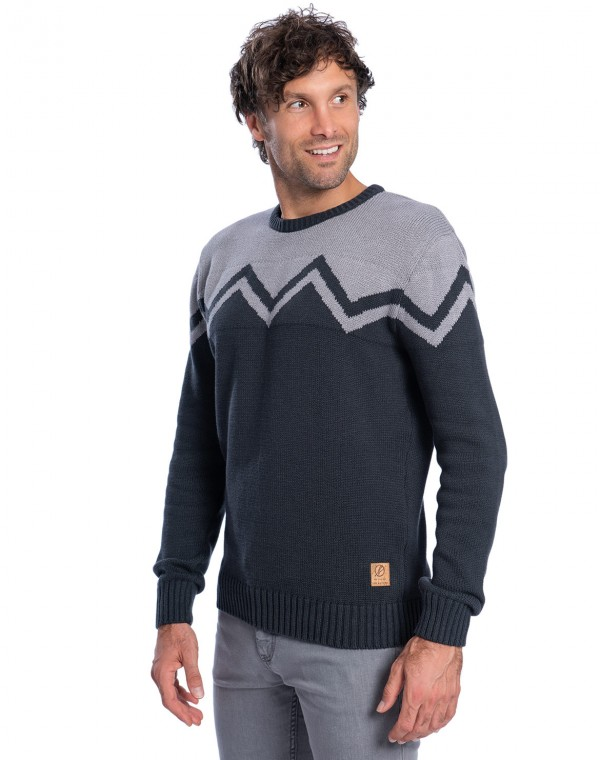 Seesaw Pullover