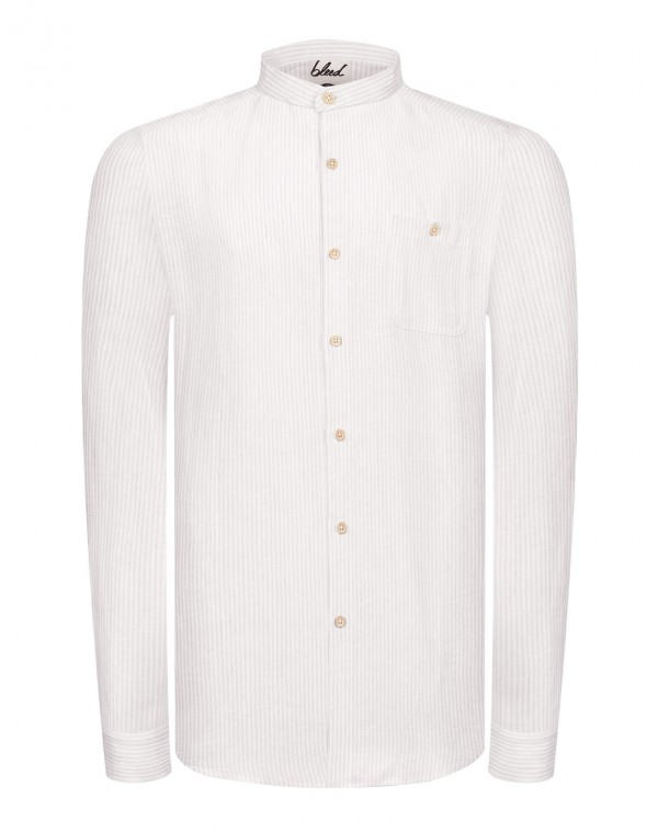 Schawola Linen Hemd