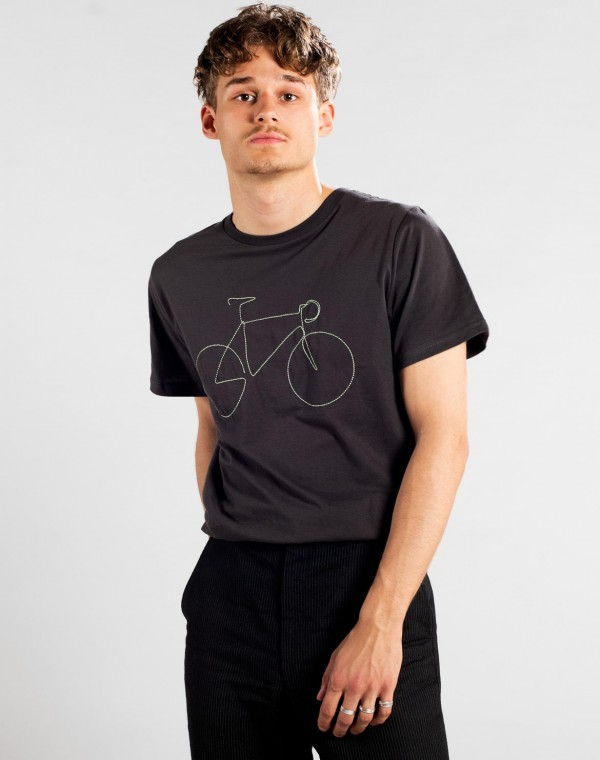 Bicycle Stockholm T-Shirt