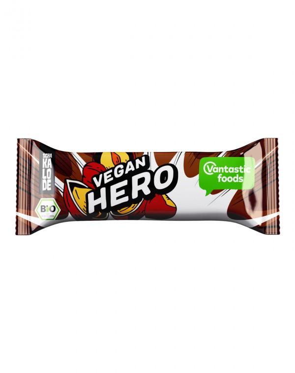 Vegan Hero Hazelnut