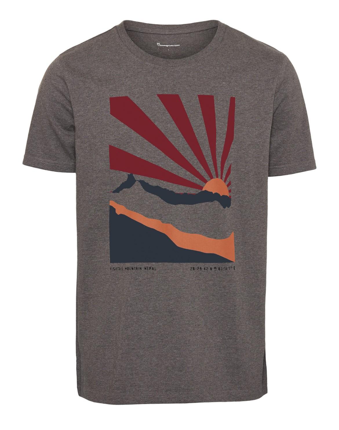 Alder Sunshine T-Shirt