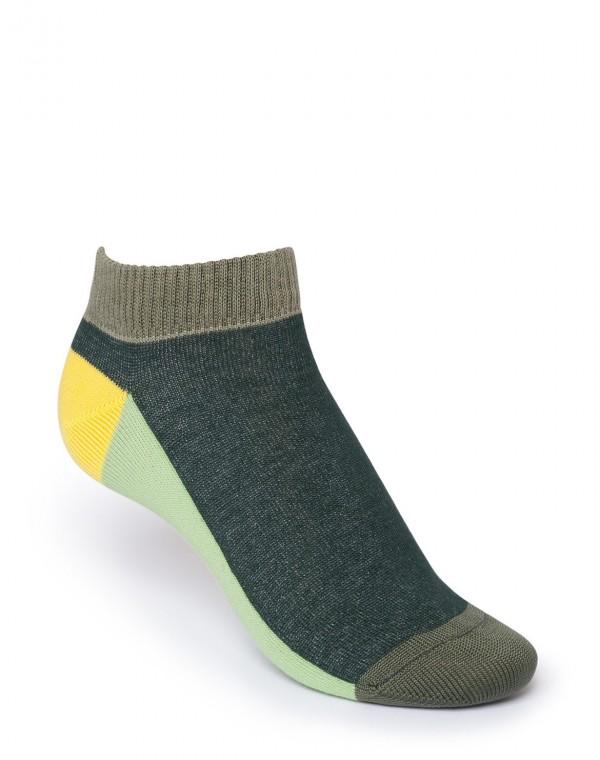 Low Top Socken