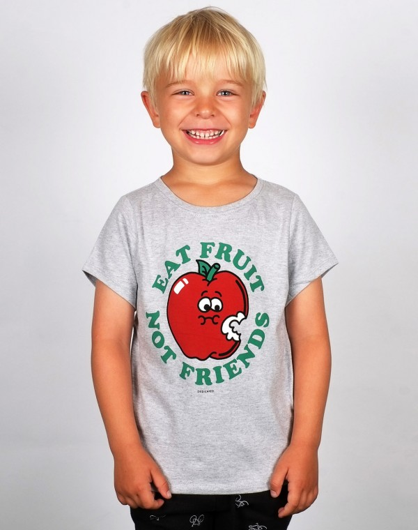 Eat Fruit Kids T-Shirt