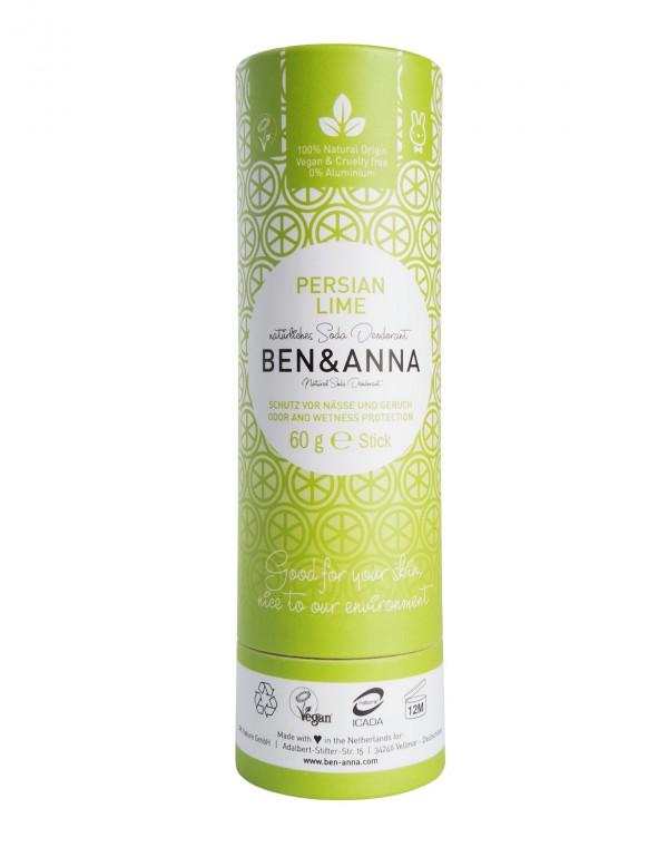 Persian Lime Deodorant