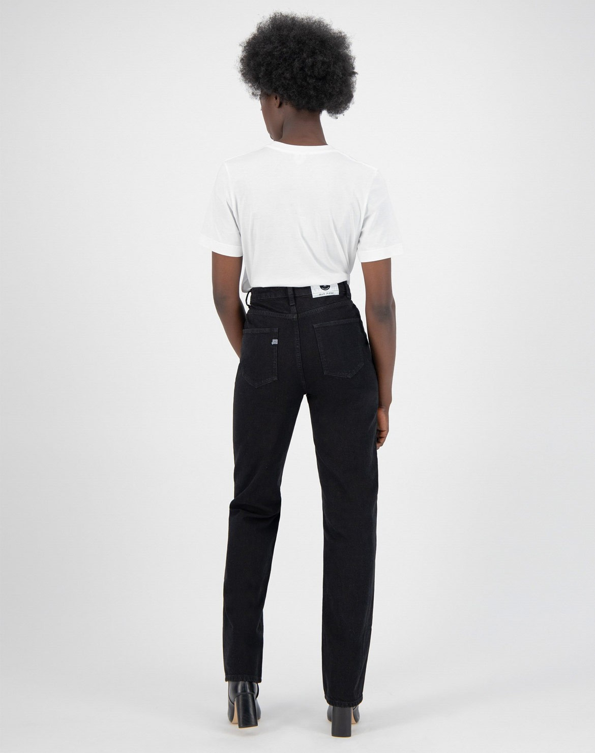 Relax Rose Jeans