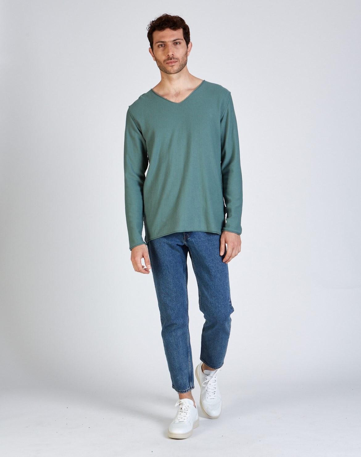 Aron Sweater