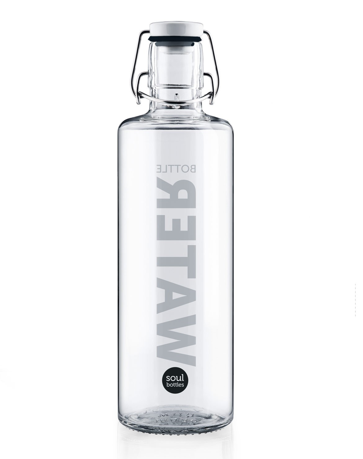 "Soulbottle 1L ""Water bottle"""