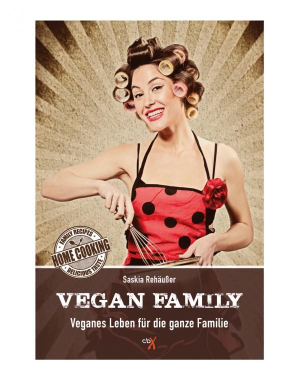 Vegan Family Buch