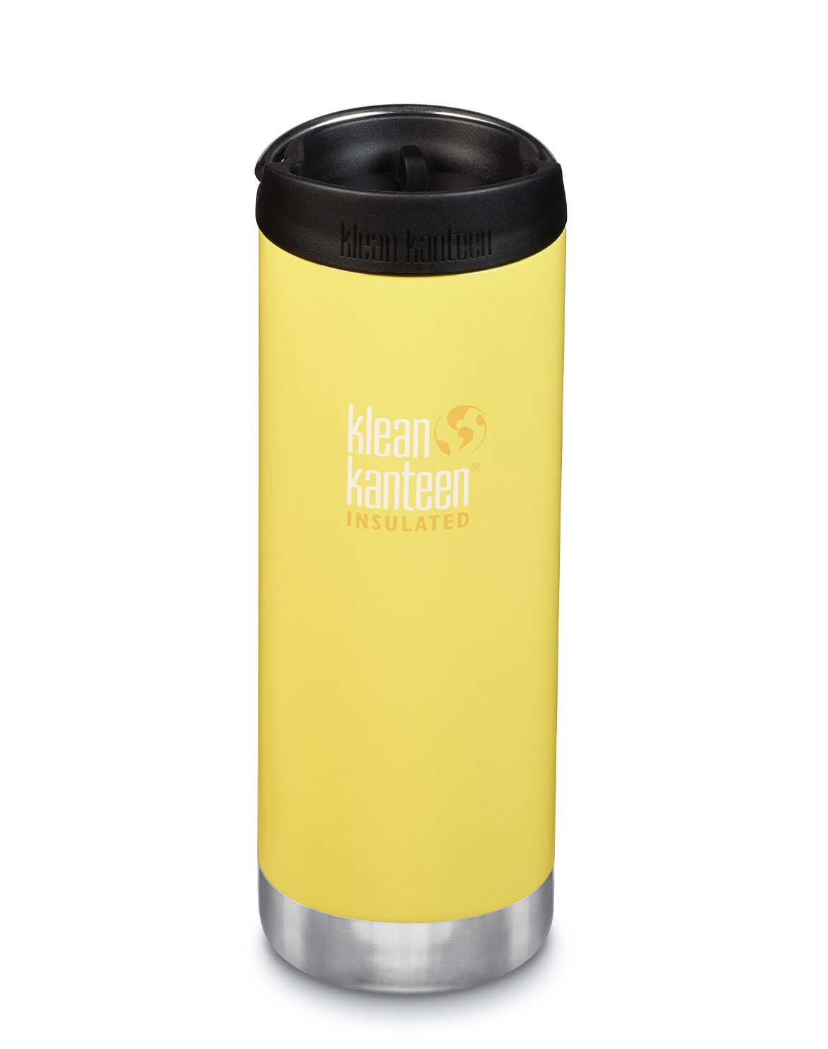Trinkflasche TKWide vakuumisoliert 473ml Café Cap