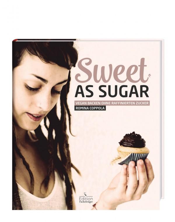 Sweet as sugar Backbuch