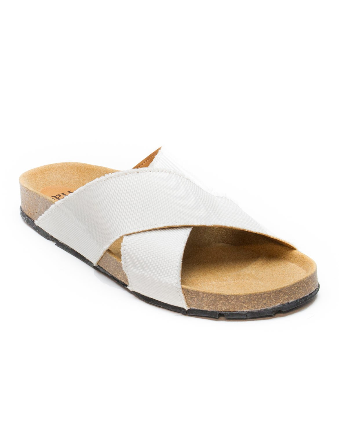 Re-Car Sandal