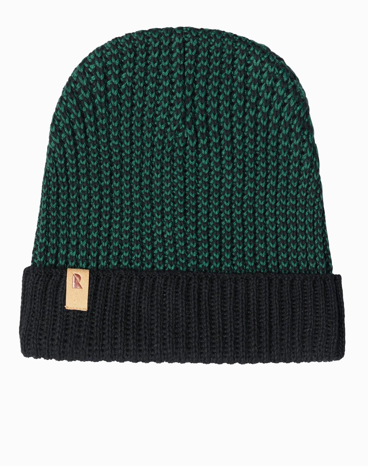 Knit Beanie Strickmütze