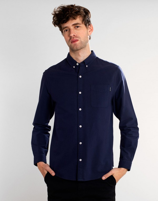 Varberg Oxford Hemd