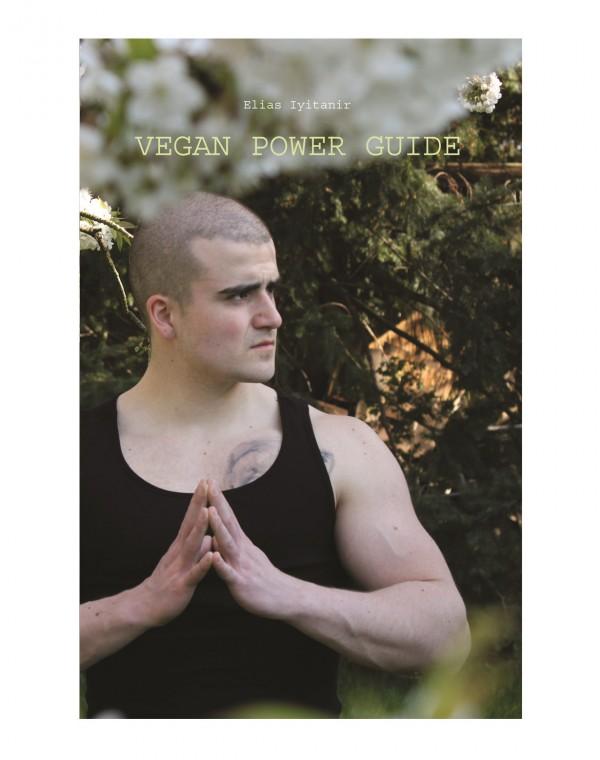 Vegan Power Guide Buch