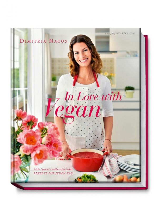 In Love With Vegan Kochbuch