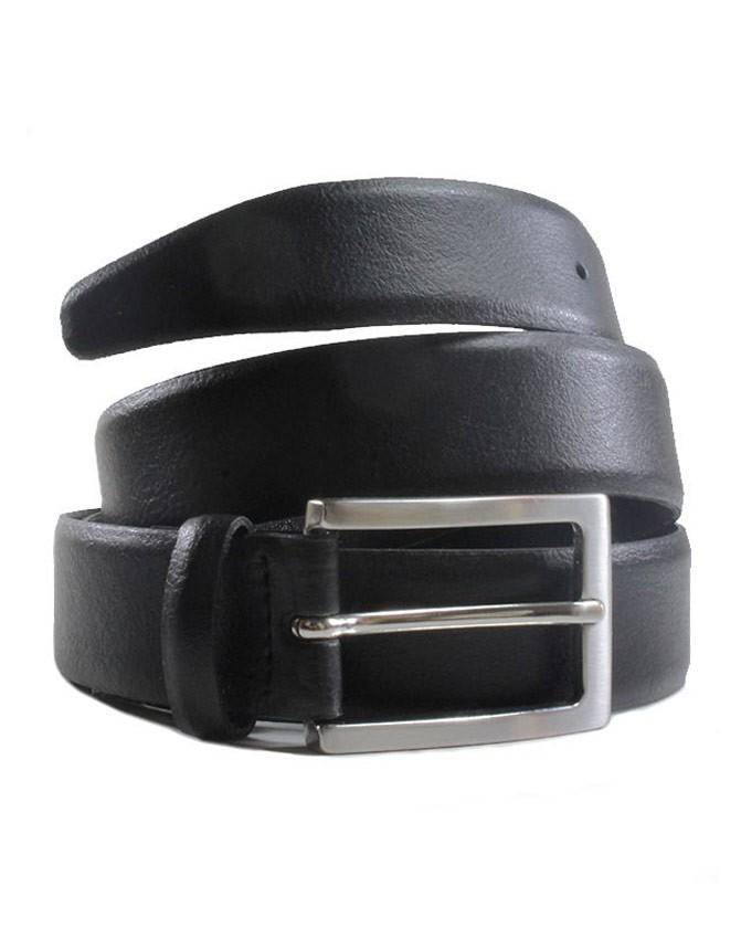 Classic Belt Silver