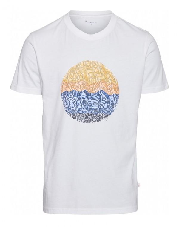 Alder Wave T-Shirt