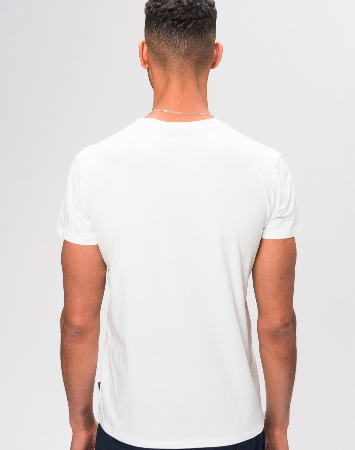 Casual T-Shirt Nightrider