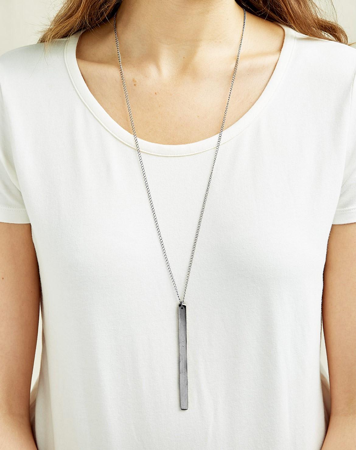 Bar Halskette