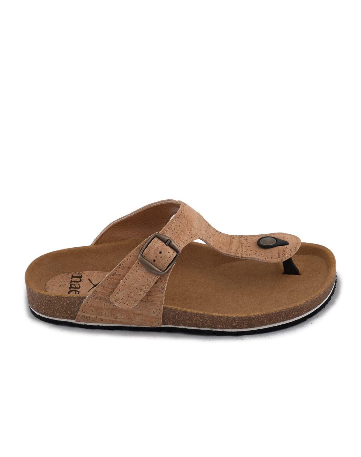Kos Sandale Kork
