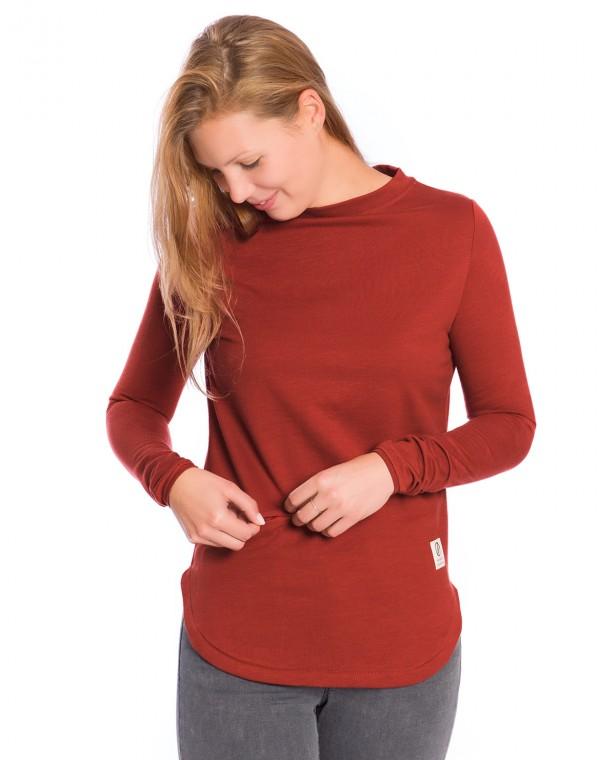 Super Active TENCEL® Pullover