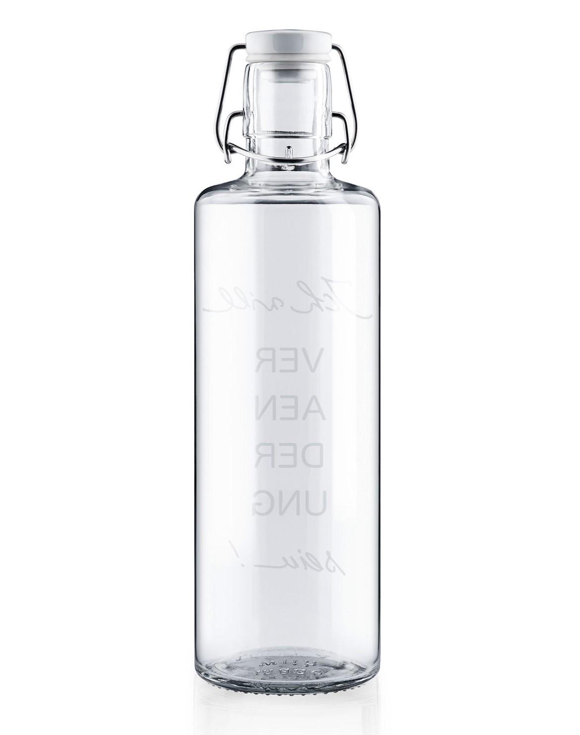 """Soulbottle 1 Liter """"Veränderung"""""""