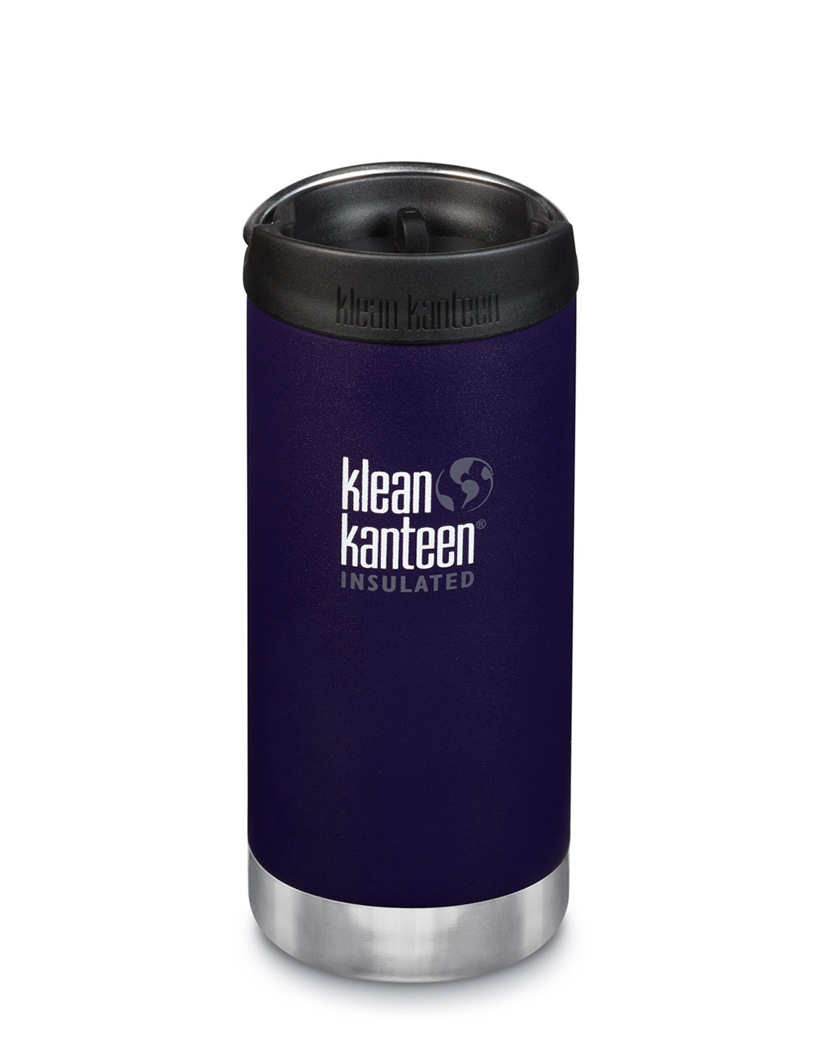Trinkflasche TKWide vakuumisoliert 355ml Café Cap