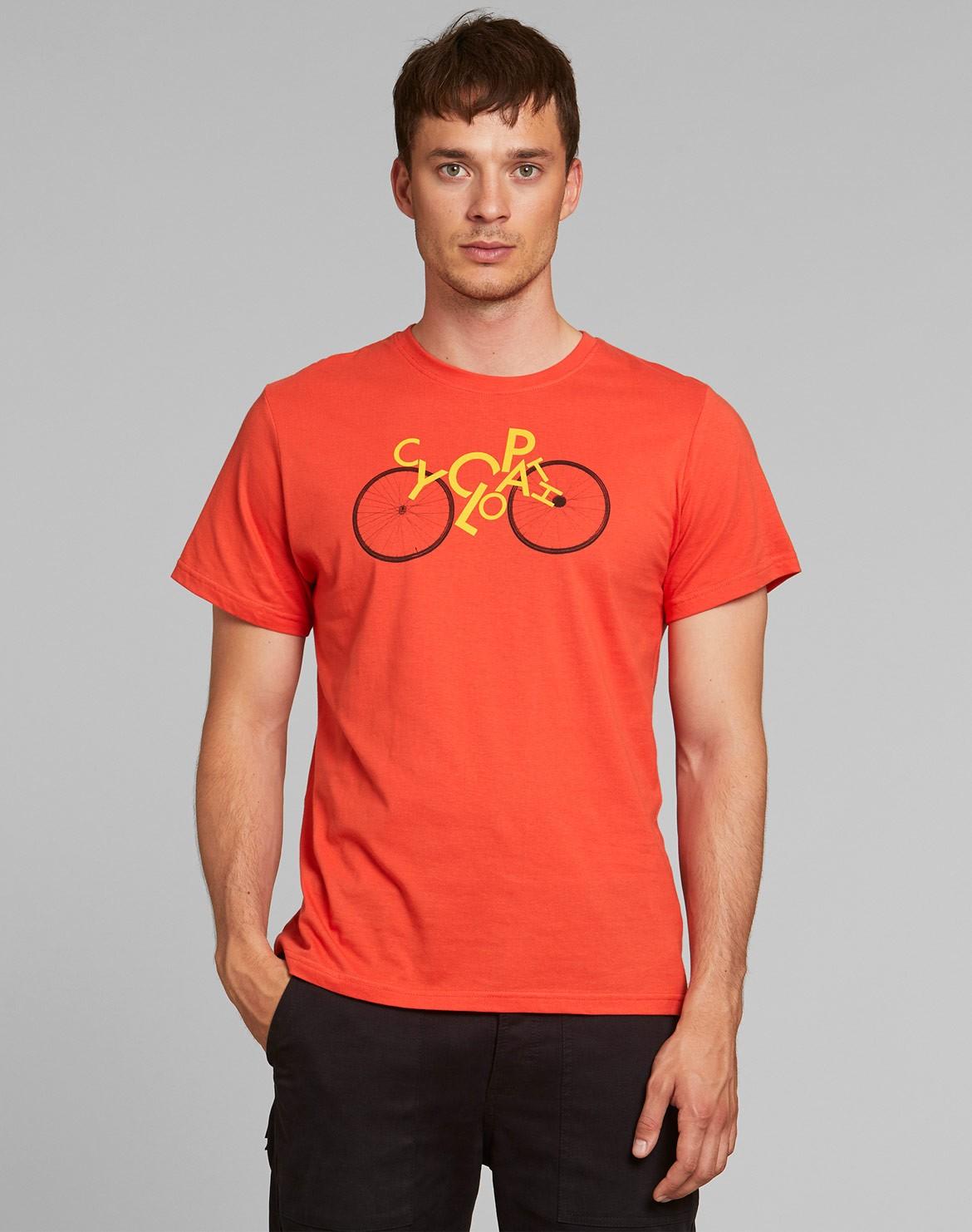 Stockholm Cyclopath T-Shirt