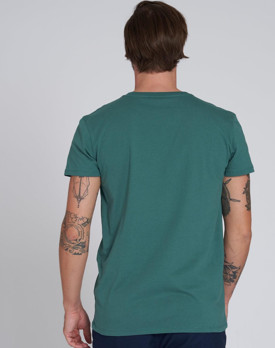 Bikestripe Casual T-Shirt