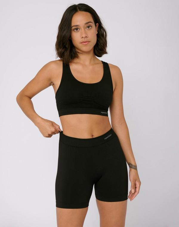 SilverTech™ Active Yoga Shorts